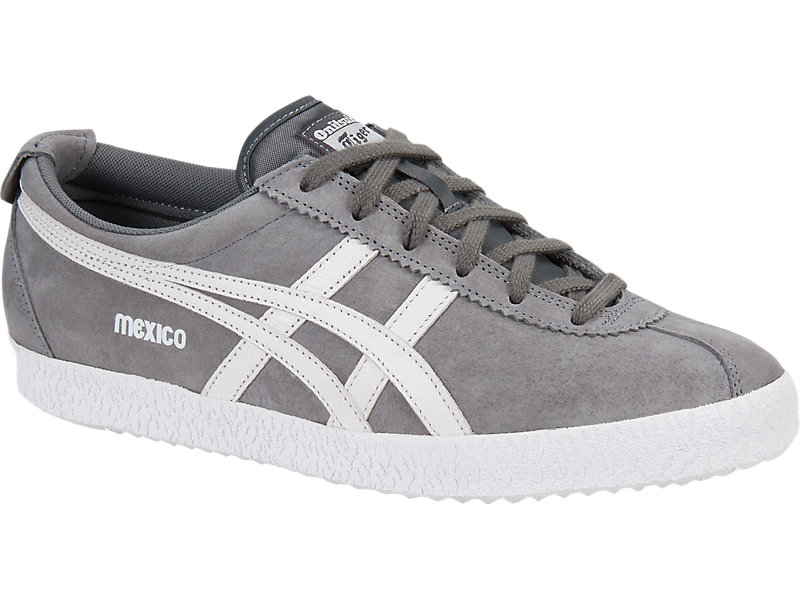 Mexico Delegation Grey/White 5 FR
