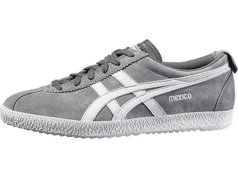 MEXICO DELEGATION GREY/WHITE 1 FR