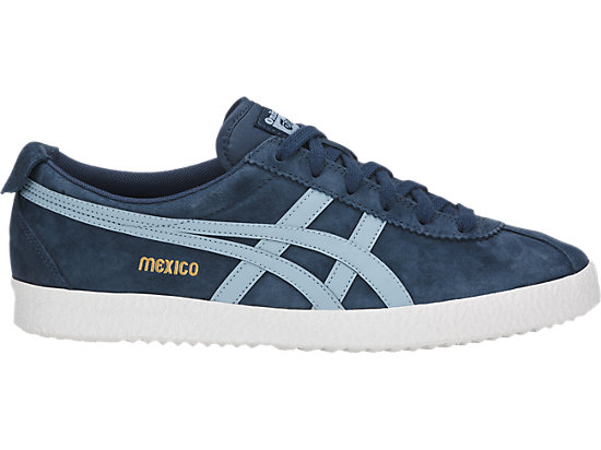 MEXICO DELEGATION, DARK BLUE/SMOKE LIGHT BLUE