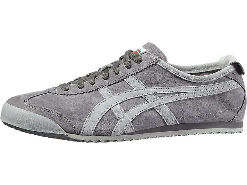 Mexico 66 Grey / Light Grey 1