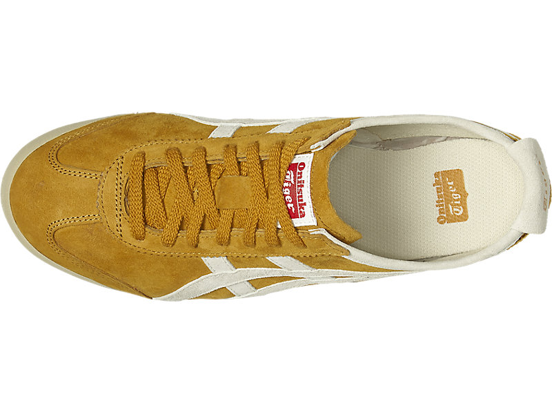 Mexico 66 Tan / Off-White 9