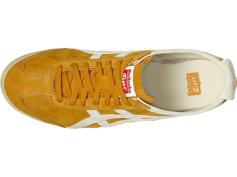 MEXICO 66 TAN/OFF-WHITE 9