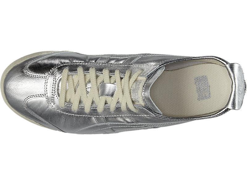 Mexico 66 Silver/Silver 9 TP