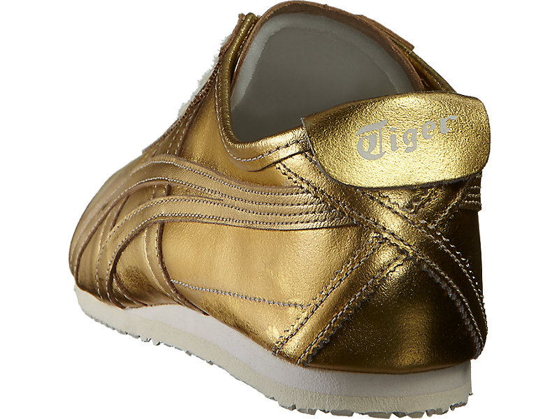 Mexico 66 Gold/Gold 13 BK