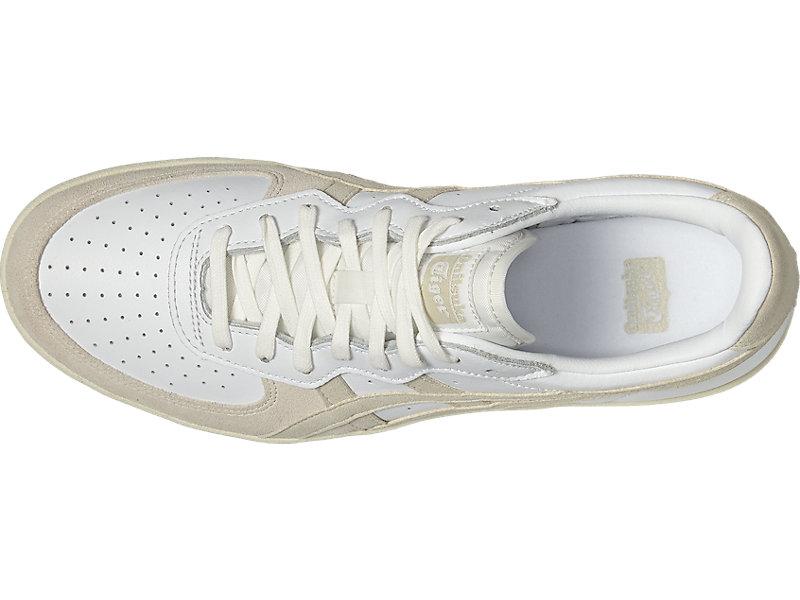 GSM WHITE/WHITE 9 TP