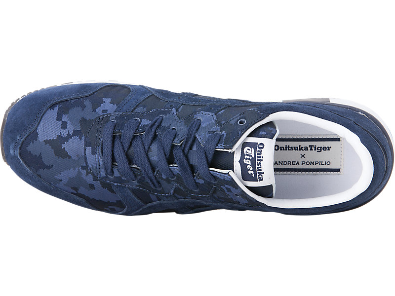 Tiger Alliance Navy Camo/Dark Navy 9 TP