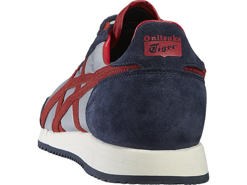 DUALIO LIGHT GREY/CLASSIC RED 9 BK