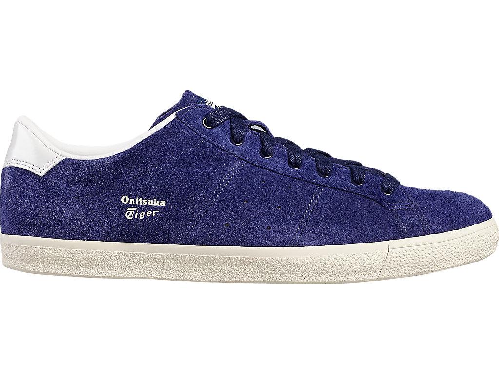 purchase cheap 38aa3 a6a96 LAWNSHIP | Women | Indigo Blue/White | Women's Sneakers ...