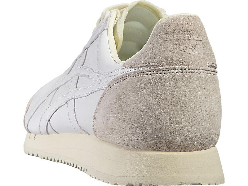 DUALIO WHITE/WHITE 17 BK