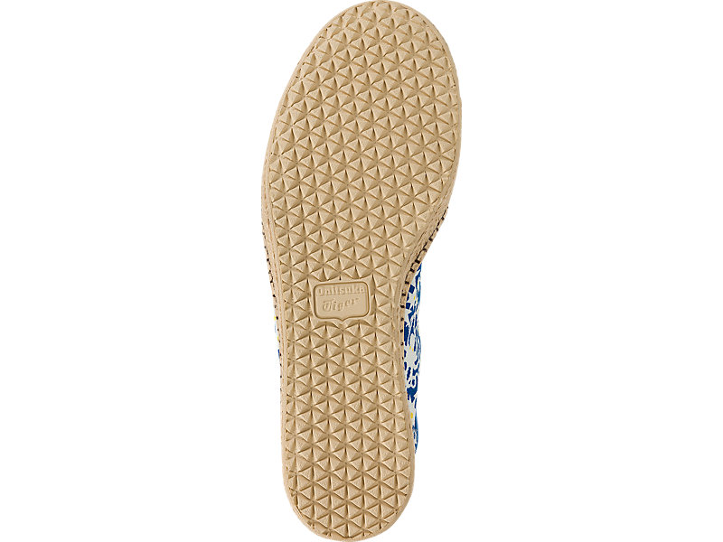 Mexico 66 Espadrille Blue / White 17 BT