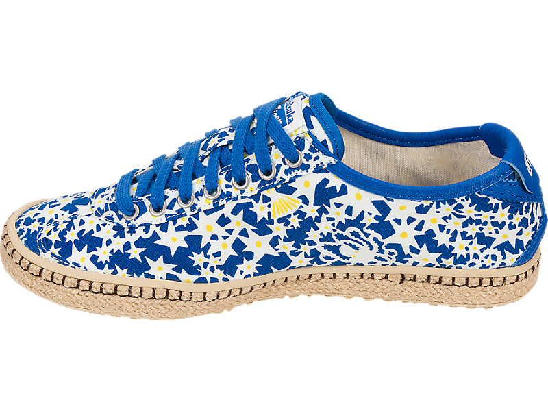 Mexico 66 Espadrille Blue / White 9 FR
