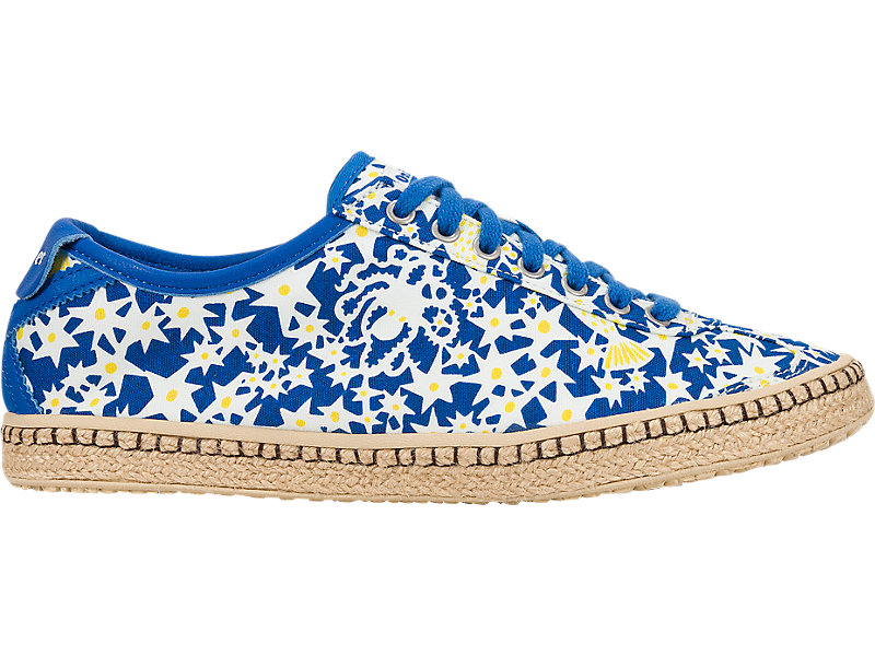 Mexico 66 Espadrille Blue / White 1 RT