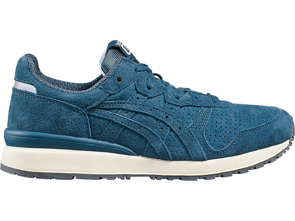 b302cee13a TIGER ALLY | Unisex | INK BLUE/INK BLUE | Women's Shoes | Onitsuka Tiger