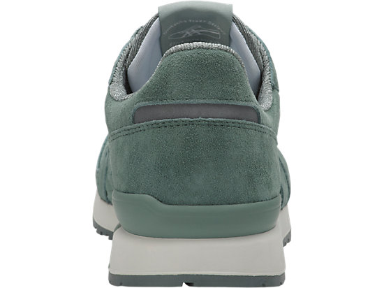 TIGER ALLY CHINOIS GREEN / CHINOIS GREEN