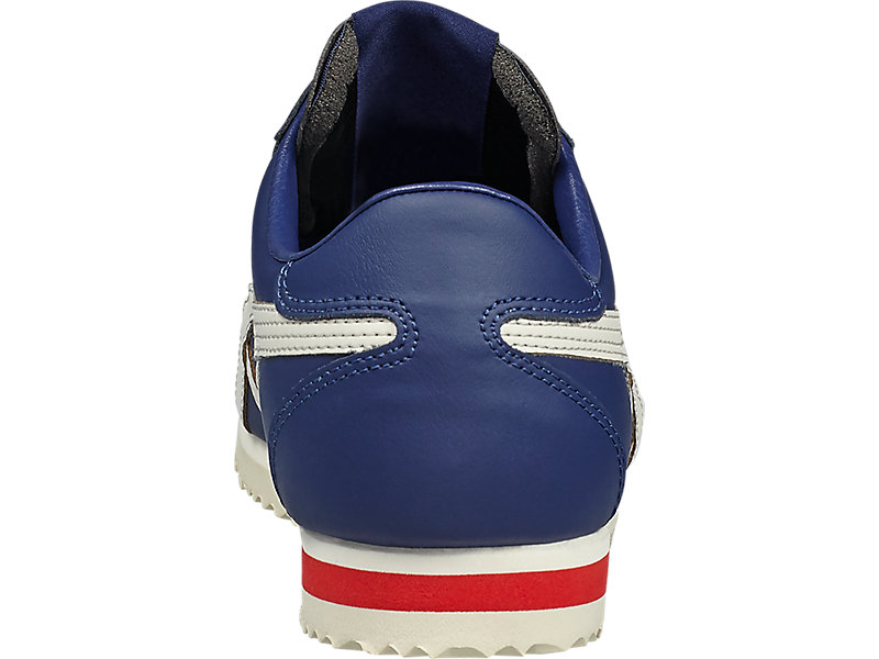 Sneaker TIGER CORSAIR unisexe INDIGO BLUE/BIRCH 17