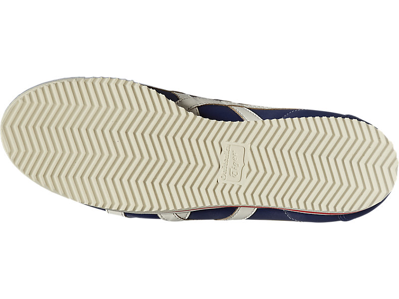 Sneaker TIGER CORSAIR unisexe INDIGO BLUE/BIRCH 9 BT