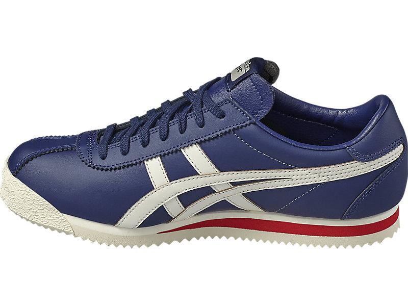 Sneaker TIGER CORSAIR unisexe INDIGO BLUE/BIRCH 5 FR