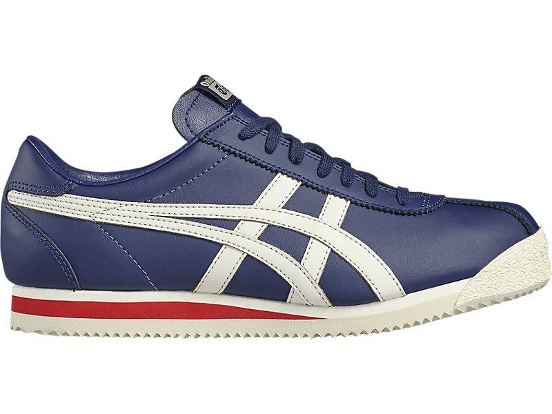 Sneaker TIGER CORSAIR unisexe INDIGO BLUE/BIRCH 1 RT