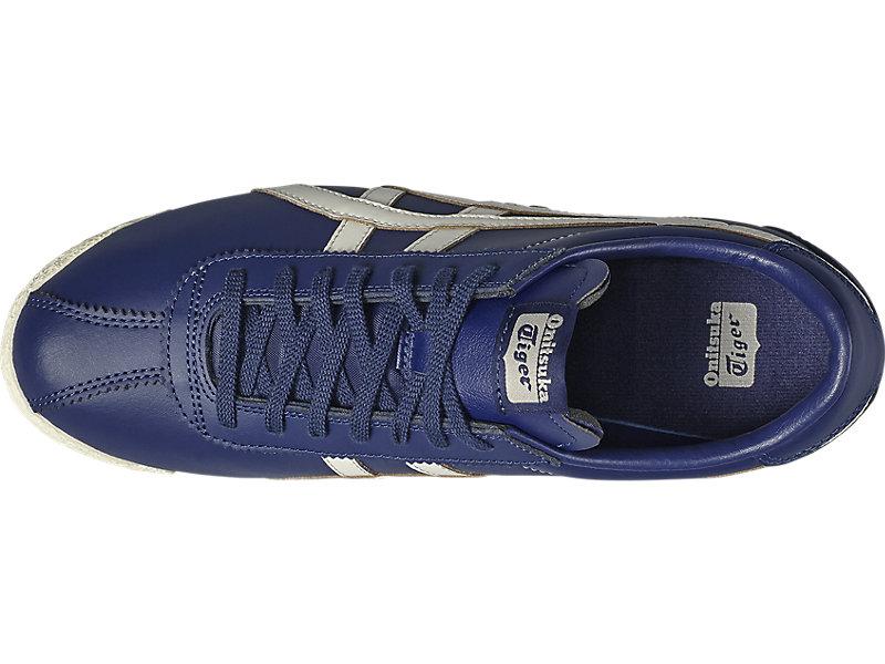 Sneaker TIGER CORSAIR unisexe INDIGO BLUE/BIRCH 13 TP