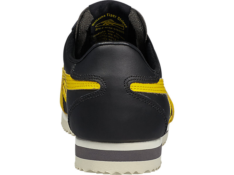 TIGER CORSAIR BLACK/TAI-CHI YELLOW 17