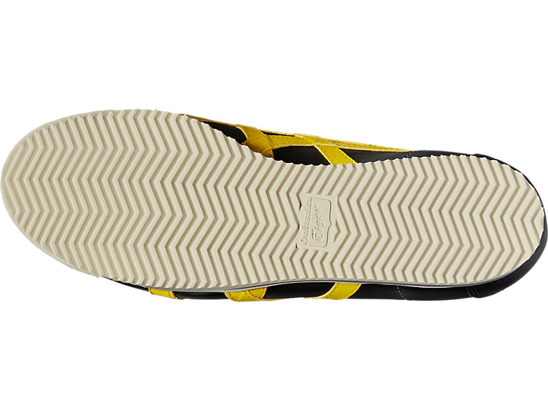 TIGER CORSAIR BLACK/TAI-CHI YELLOW 9
