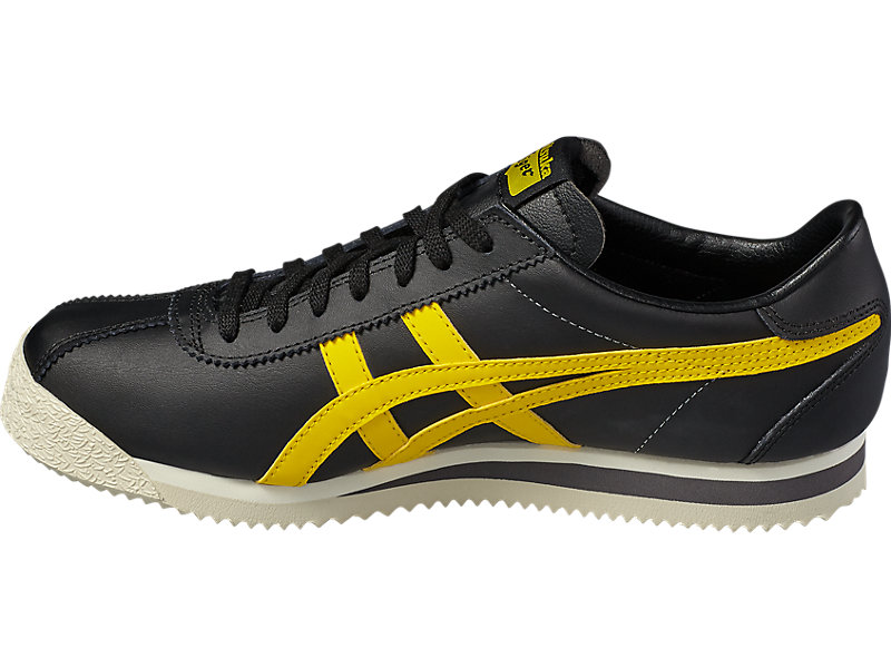 TIGER CORSAIR BLACK/TAI-CHI YELLOW 5