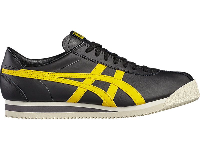 TIGER CORSAIR BLACK/TAI-CHI YELLOW 1
