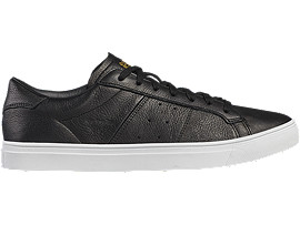 LAWNSHIP 2.0, Black/Black