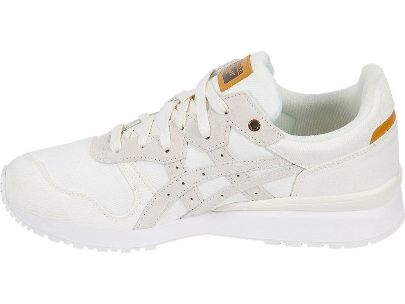 Tiger Ally White/White 9 FR
