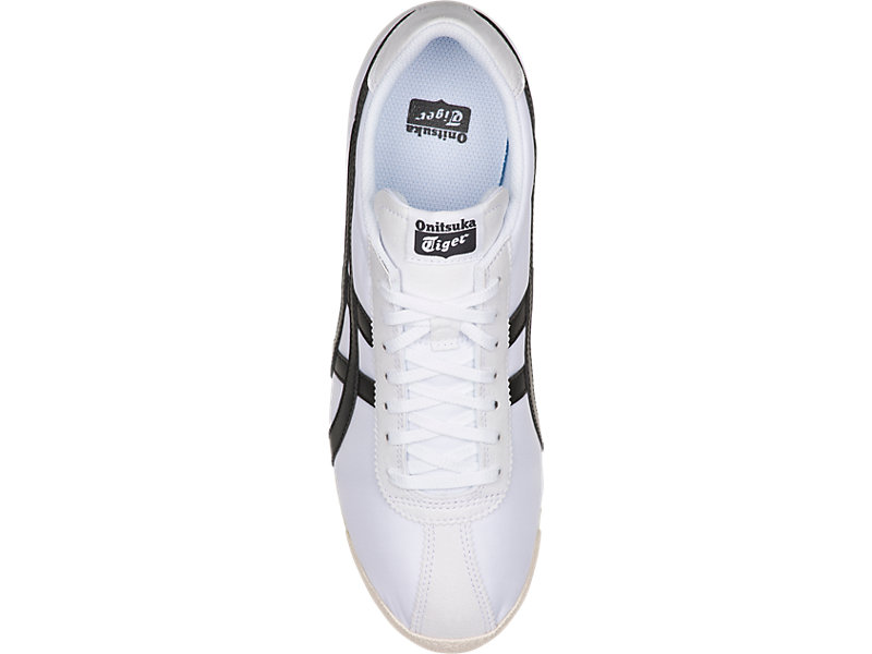 TIGER CORSAIR WHITE/BLACK 21 TP