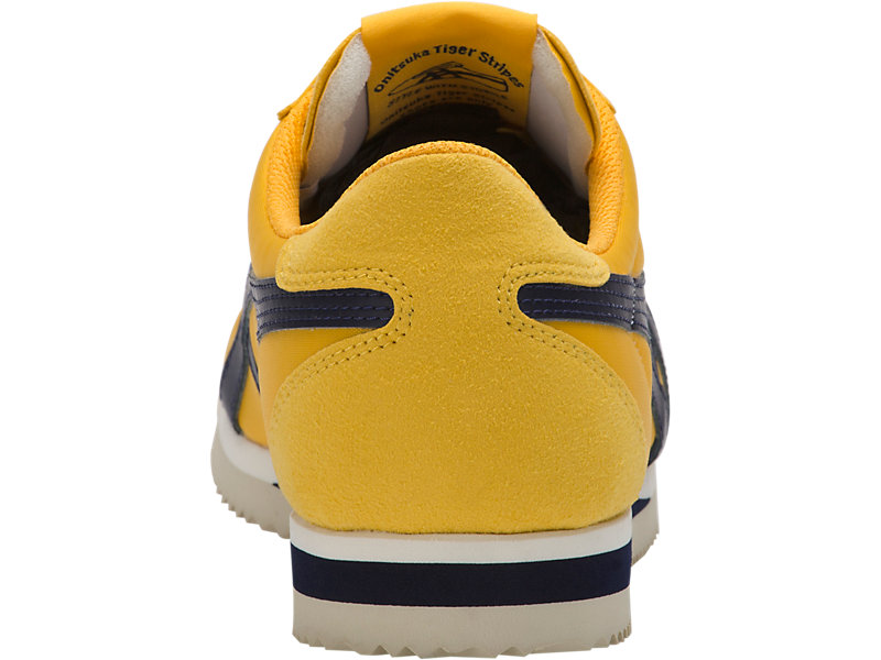 Tiger Corsair Tai-Chi Yellow/Peacoat 25 BK