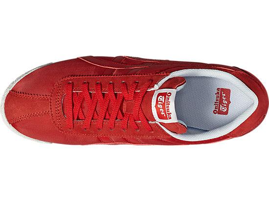 TIGER CORSAIR TRUE RED/TRUE RED