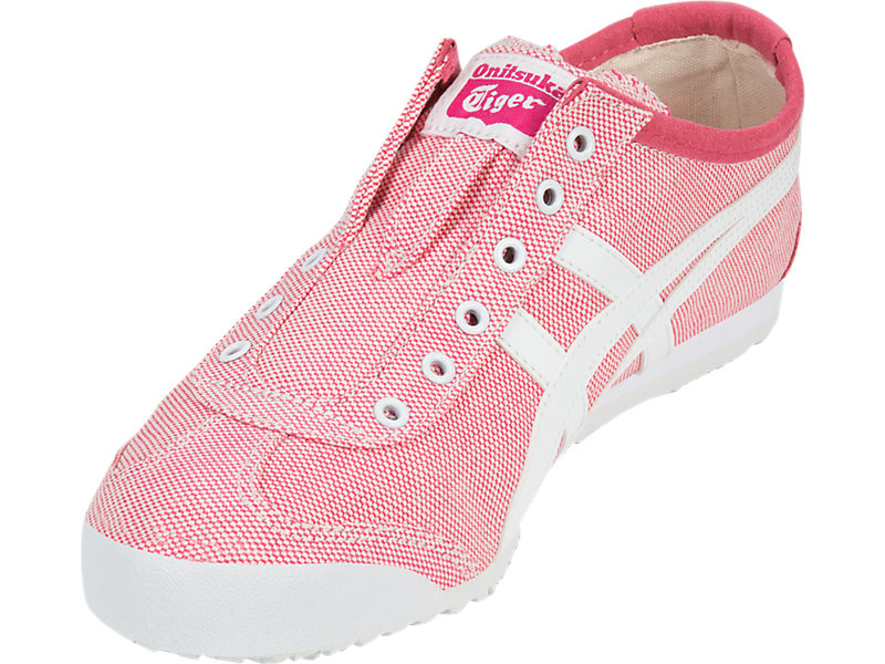 Mexico 66 Slip-on Sport Pink/White 13 FL