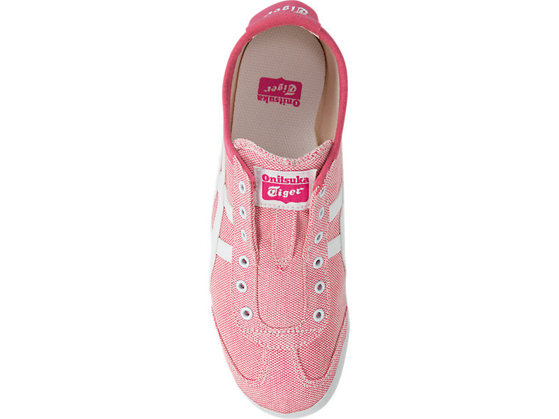 MEXICO 66 SLIP-ON SPORT PINK/WHITE 21 TP