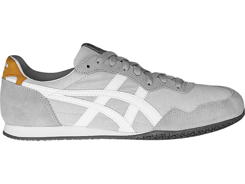 Serrano Mid-grey/White 1 RT