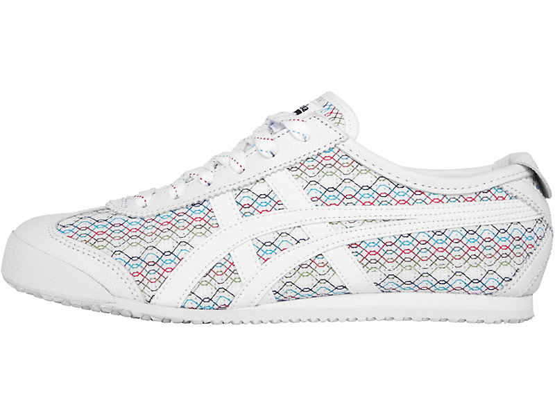 huge discount 9a806 ef26e MEXICO 66 | WOMEN | White/White | Onitsuka Tiger United States