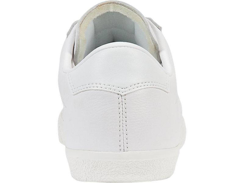 Lawnship White/White 25 BK