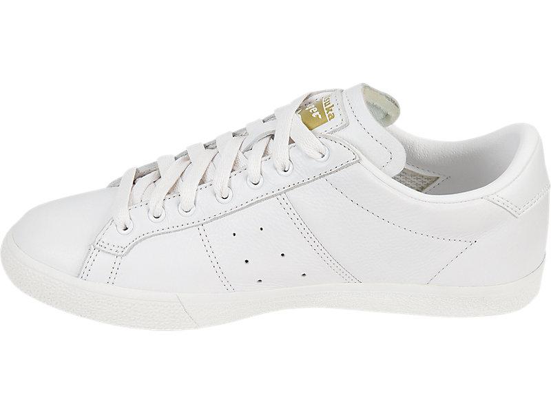 Lawnship White/White 9 FR
