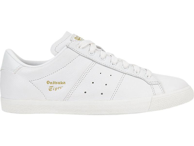 Lawnship White/White 1 RT