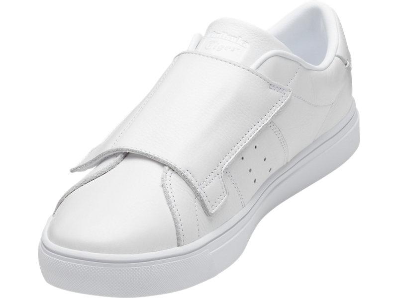 MONK WHITE/WHITE 13 FL