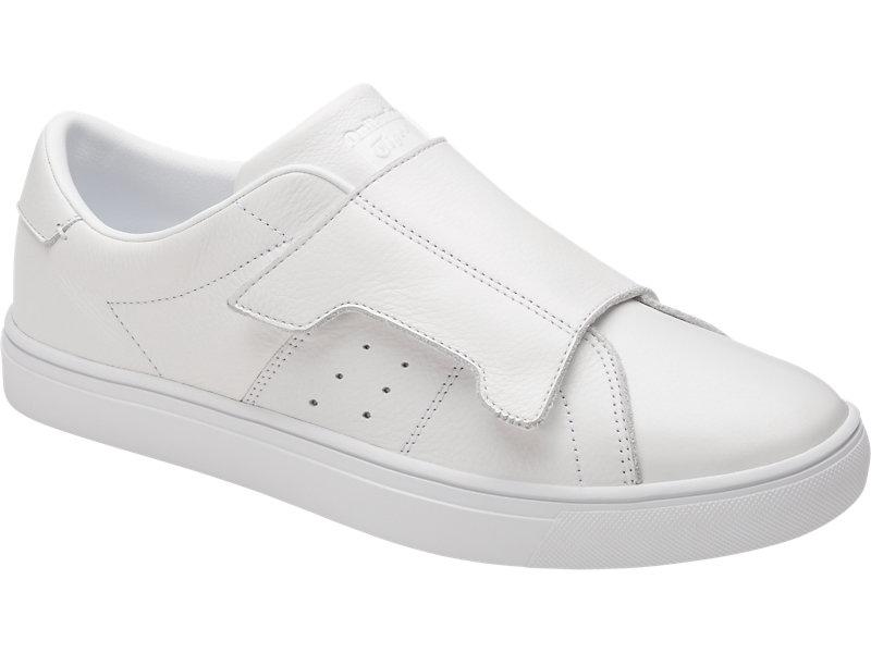 MONK WHITE/WHITE 5 FR
