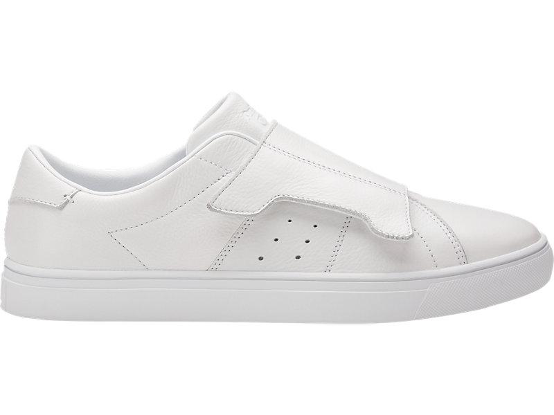 MONK WHITE/WHITE 1 RT