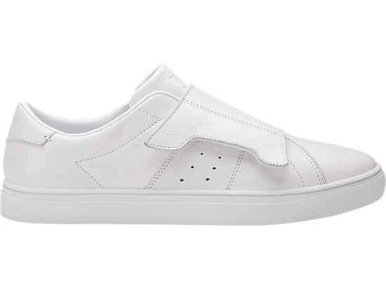 MONK, WHITE/WHITE