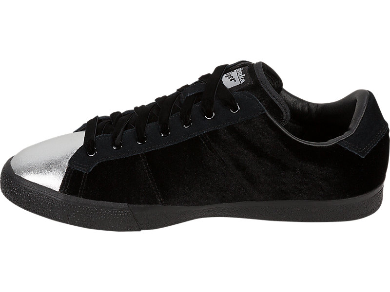 Lawnship Black/Black 9 FR