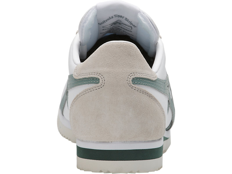 Tiger Corsair White/Chinois Green 25 BK