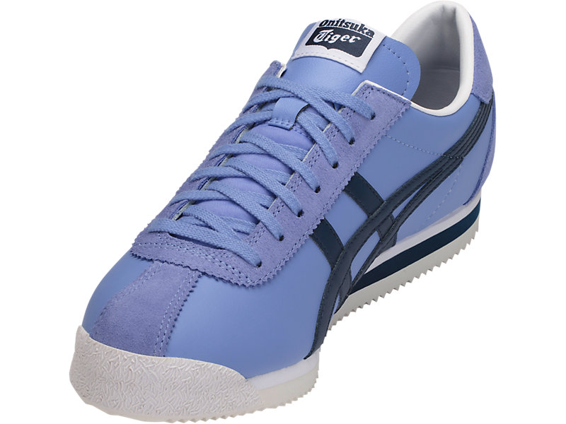 Tiger Corsair Cornflower Blue/Dark Blue 13 FL
