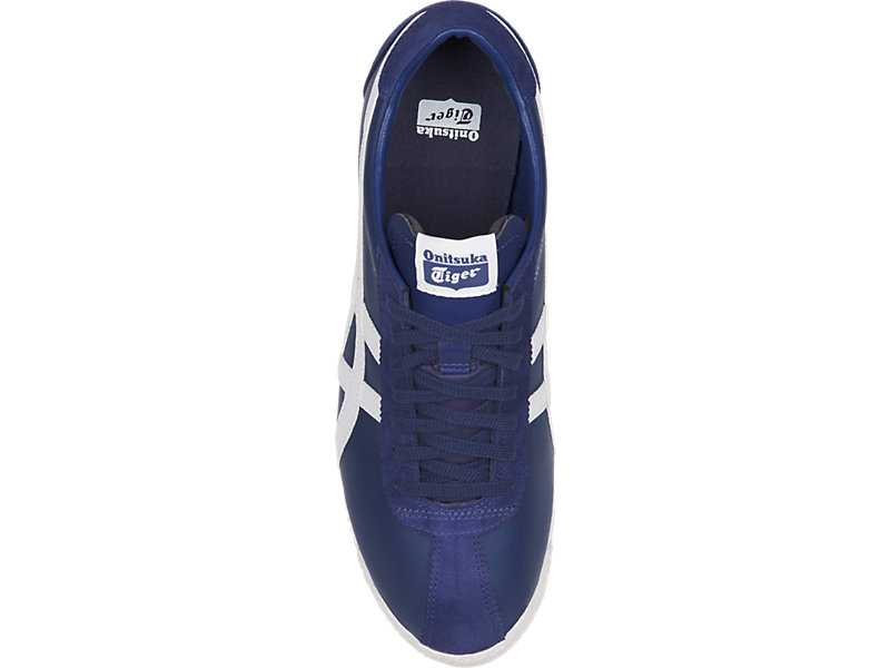 TIGER CORSAIR NAVY PEONY/WHITE 21 TP