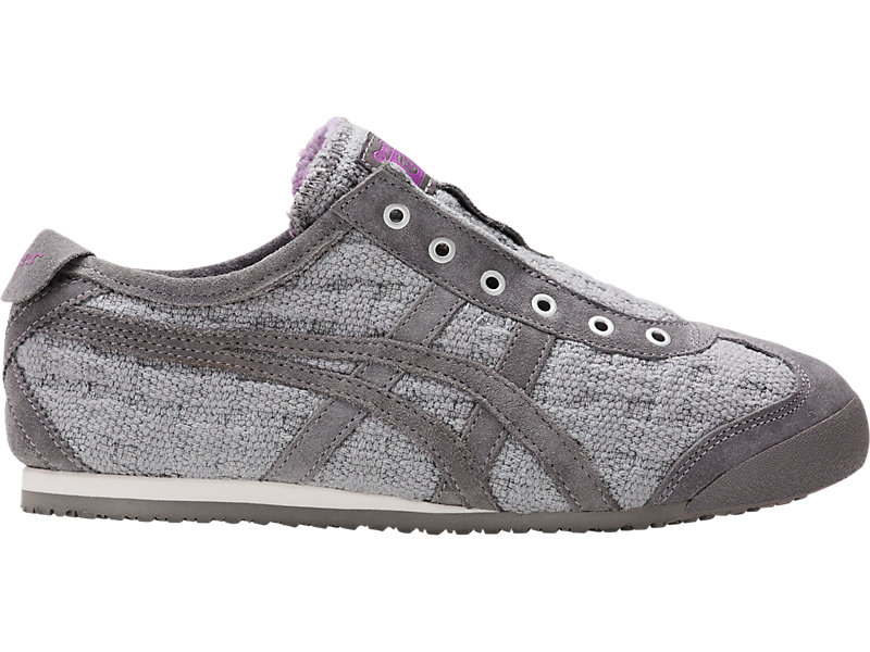 premium selection 69935 f89ed Mexico 66 Slip-on   WOMEN   Aluminum Aluminum   Onitsuka Tiger United States