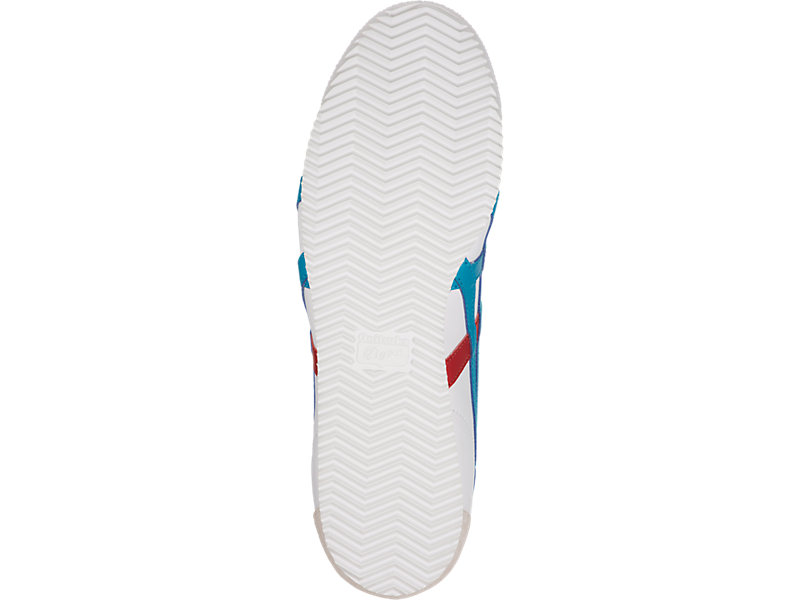 TIGER CORSAIR WHITE/ISLAND BLUE 17 BT
