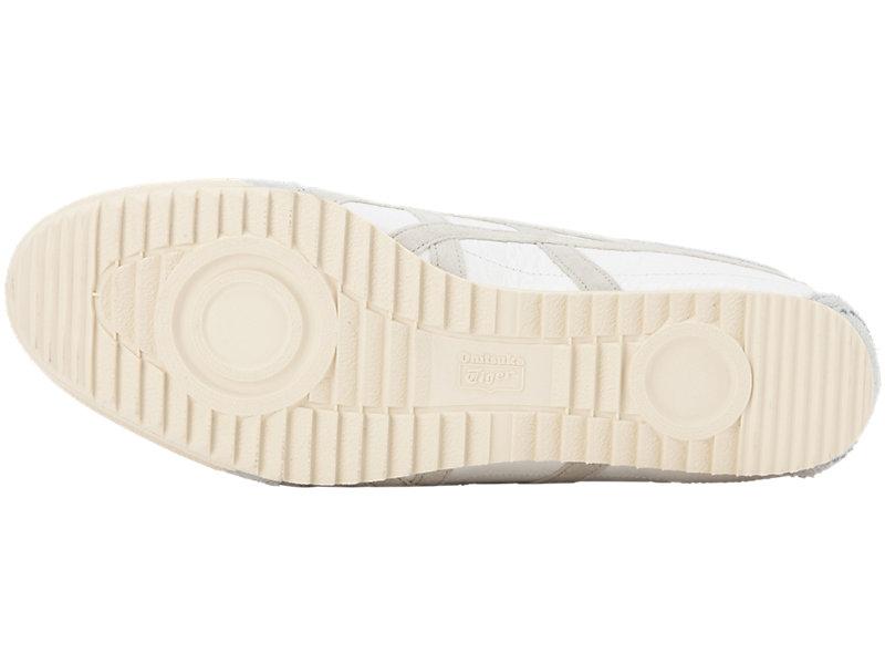 Mexico 66 Deluxe White/White 17 BT